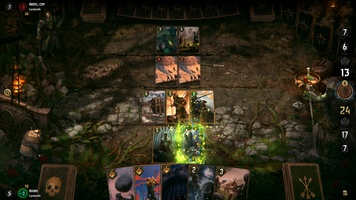 GWENT: The Witcher Card Game screenshot 9