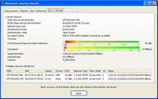 Wireshark screenshot 4