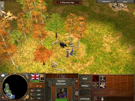 Age of Empires III screenshot 11