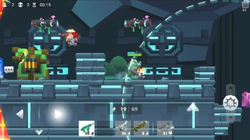 Bullet League screenshot 8