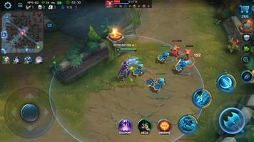 Heroes Evolved screenshot 15