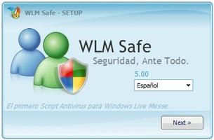 WLM Safe screenshot 2