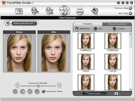 Face Filter Studio screenshot 6