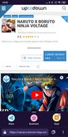 Firefox Preview screenshot 3