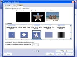 Microsoft Photo Story screenshot 6