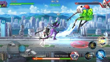Evangelion: Eva Dawn screenshot 12