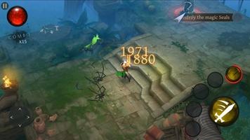 Bladebound screenshot 8