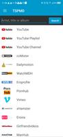 TSPMD - The Simple Pocket Media Downloader screenshot 4