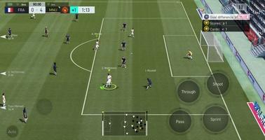 Vive Le Football screenshot 7