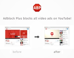 Adblock Plus for Chrome screenshot 8