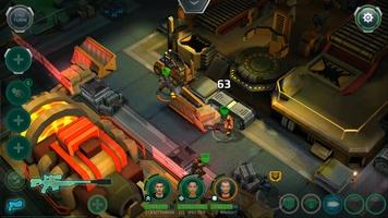 Mercs of Boom screenshot 6