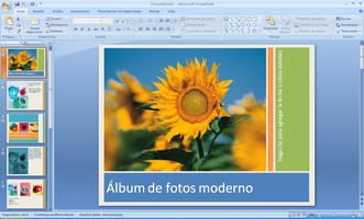 Microsoft Office Home and Student screenshot 2