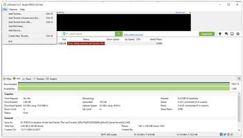 uTorrent screenshot 10