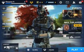 Modern Combat 5 screenshot 7
