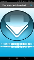 Fast Music Mp3 Download screenshot 4