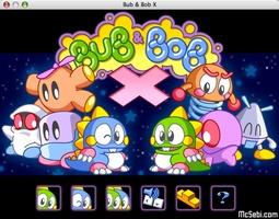 Bub and Bob X screenshot 11