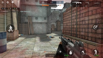 Point Blank: Strike screenshot 9