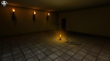 Eyes - the horror game screenshot 3