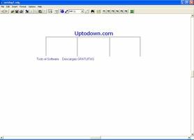 Network Notepad screenshot 2