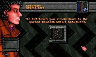 Dreamweb screenshot 4