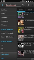 YouTube Downloader for Android screenshot 8