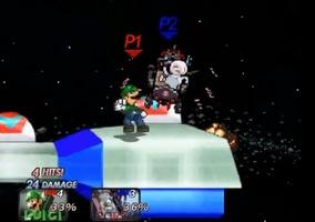 Super Smash Bros Crusade screenshot 5