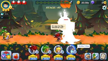 Beasts vs Monster screenshot 17