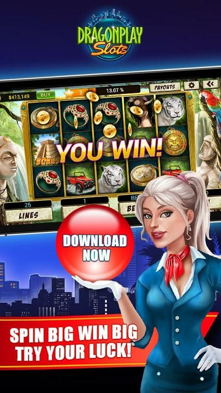 genat casino Slot Machine