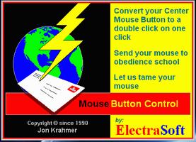 Mouse Button Control screenshot 3