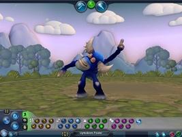 Spore screenshot 6