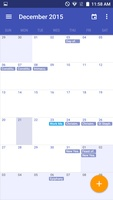 Today Calendar screenshot 7