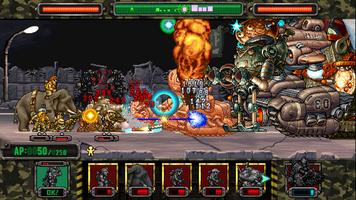 Metal Slug Attack screenshot 2