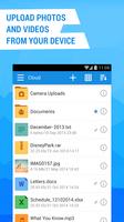 Cloud Mail.Ru screenshot 4