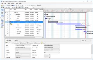 Project Viewer Lite screenshot 4