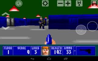 Wolfenstein 3D Touch screenshot 4