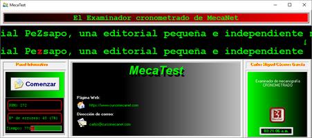 MecaNet.Collection screenshot 8