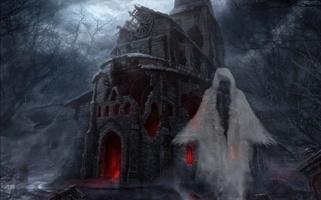 Halloween Terror Screensaver screenshot 4