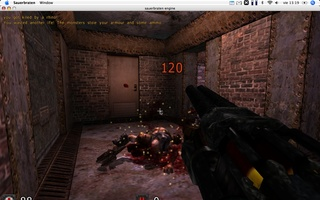 Sauerbraten screenshot 12