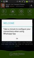 WhatsApp Spy screenshot 5