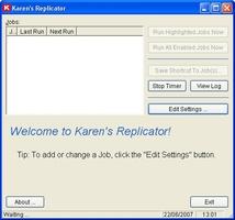 Karens Replicator screenshot 3