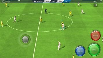 FIFA 16 Ultimate Team screenshot 6
