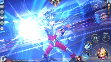 Saint Seiya Awakening: Knights of the Zodiac screenshot 5