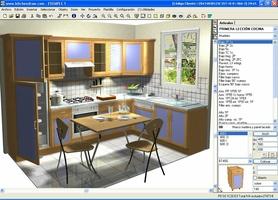 KitchenDraw screenshot 2