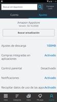 Amazon AppStore screenshot 15