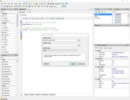 App Builder screenshot 3