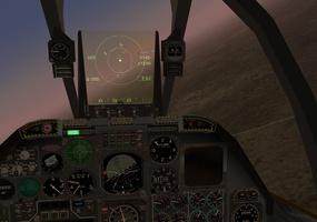 FlightGear Flight Simulator screenshot 5