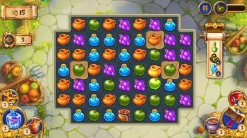 Jewels of Rome screenshot 3
