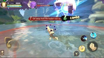 Naruto: Slugfest screenshot 9
