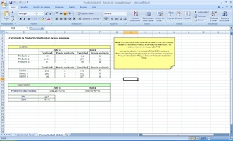 Microsoft Office Home and Student screenshot 4