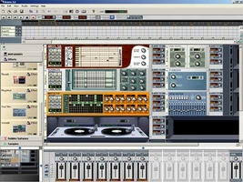 Storm Studio screenshot 4